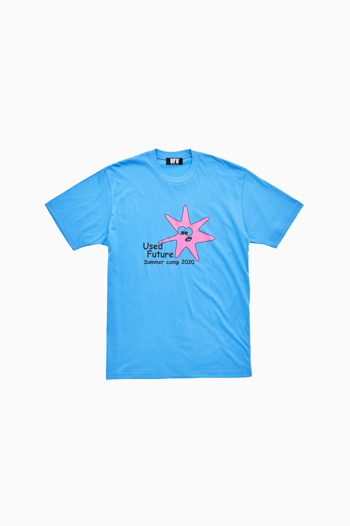 CAMP T-SHIRT_BLUE